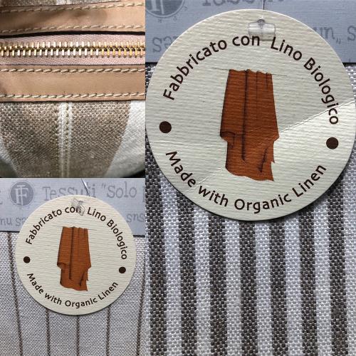 Cotone Lino Canapa