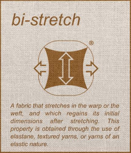 bi-streatch