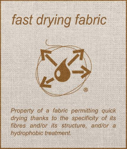 fast-drying-fabric