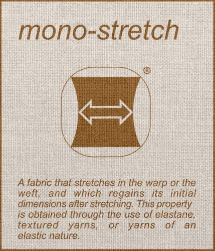 mono-stretch