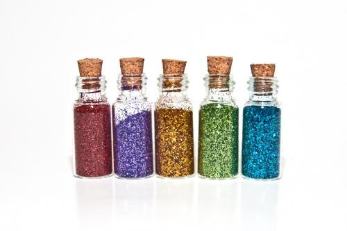 Glitter Effetti Laminati
