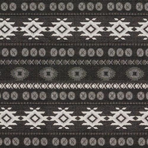 tessuto-jacquard-per-complementi-d-arredo-e-rivestimenti-etnico-nero--140 4040 01